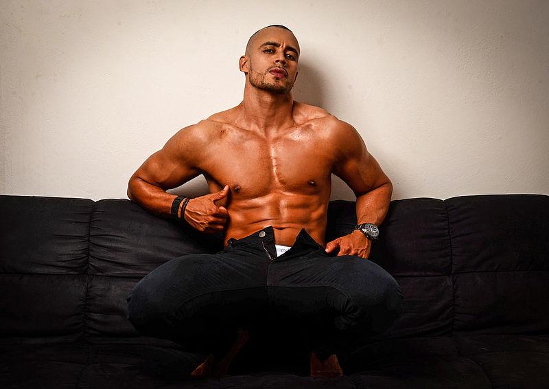 Photo of Mateo Ospina